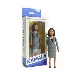 Vice President Kamala Harris Action Figure / Doll
